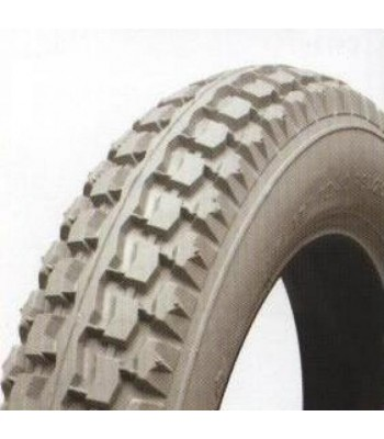 12 1/2 x 2 1/4 Mobility Tyre