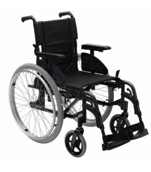 Invacare Action 2ng Self Propelled Wheelchair