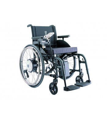 Alber E-fix Wheelchair Power Conversion