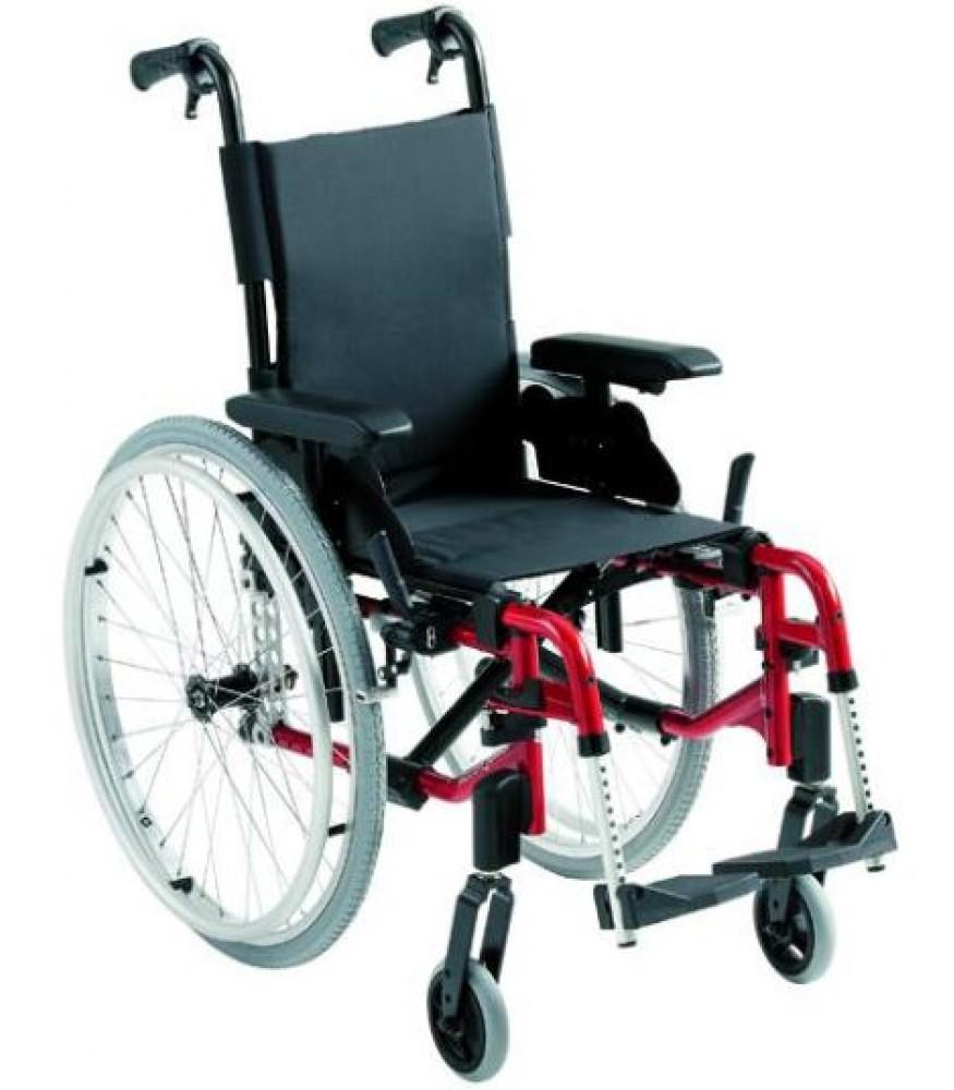 invacare action3 junior wheelchair action junior. Black Bedroom Furniture Sets. Home Design Ideas