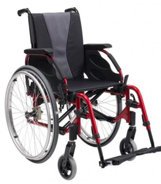 Invacare Action4 NG Self Propel Wheelchair