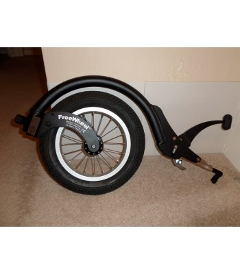 Secondhand Alber Twion Wheels