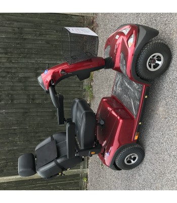 Ex Demonstration Invacare Comet Scooter