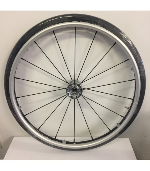 25 Inch Spinergy Spox Everyday Wheelchair Wheels