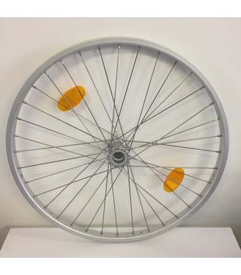 20 Inch Quickie Cross Spoke Rim Only