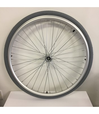 24 Inch Invacare Action Spoke Wheels