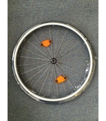 "25"" Lightweight Everyday Spoked Wheel Complete, Pair"