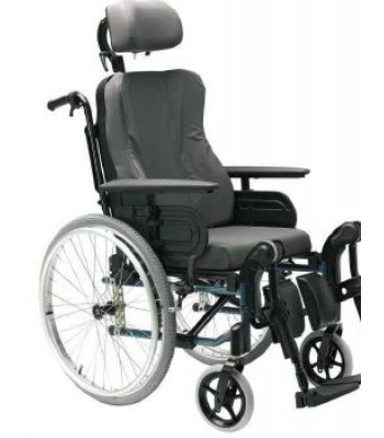 Invacare Action 3 Comfort Wheelchair