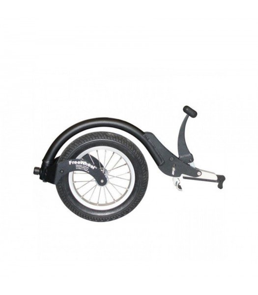 Freewheel All Terrain Add On With Solid Tyre