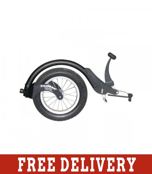 Freewheel All Terrain add on