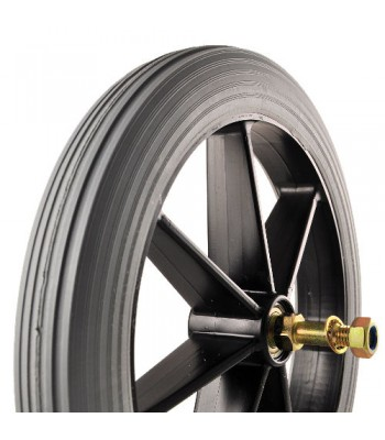 Replacement NHS 315 Transit Rear Wheel