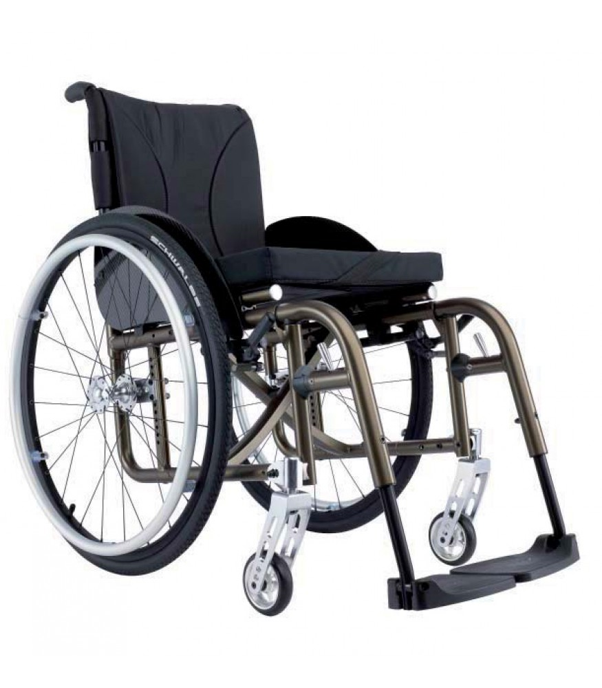 kuschall compact folding everyday wheelchair kuschall compact