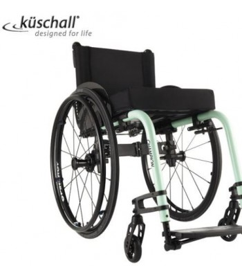 Kuschall Champion Folding Lightweight Wheelchair