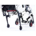 Quickie Neon 2 Folding Wheelchair