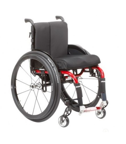 Ottobock Ventus Rigid Frame Wheelchair