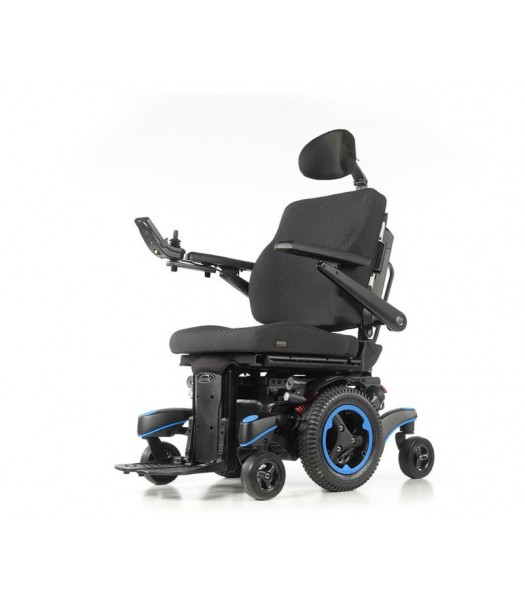 Quickie Q700 M SEDEO PRO Mid Wheel Drive Powerchair
