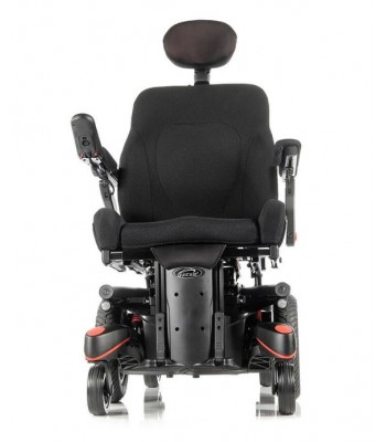 Quickie Q700 M Sedeo Ergo Mid Wheel Drive Powered Wheelchair