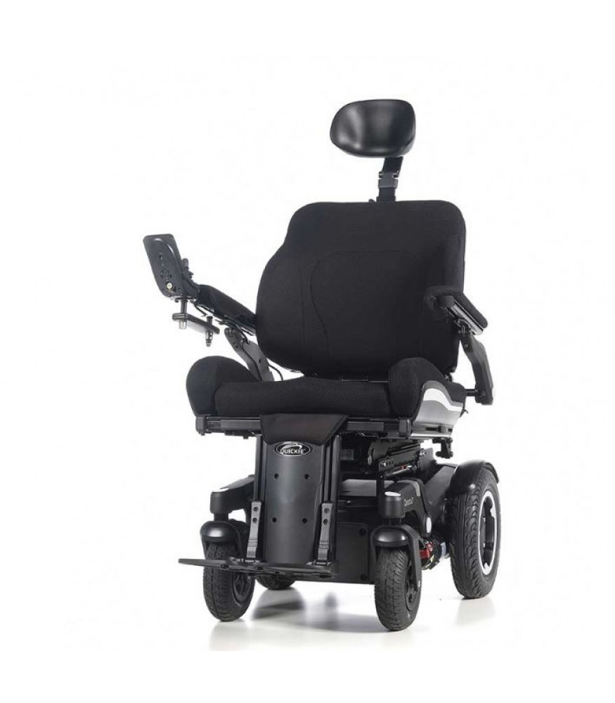 Quickie Q700 R SEDEO ERGO Rear Wheel Drive Powerchair