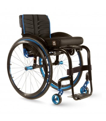 Quickie Helium Pro Rigid Wheelchair