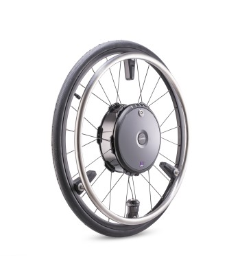 Alber E-motion M25 Powered Wheelchair Wheels