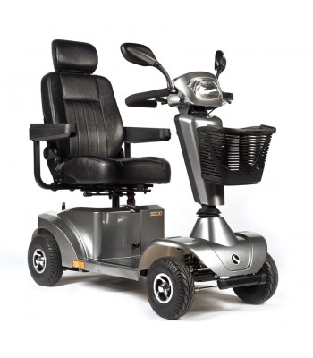 Sterling S-Series S400 Mobility Scooter - 4mph