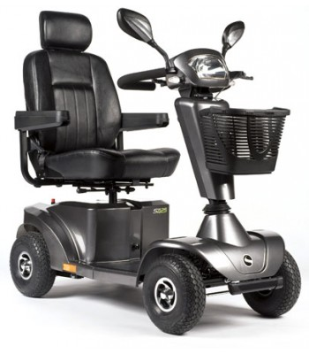 Sterling S-Series S425 Mobility Scooter - 8mph