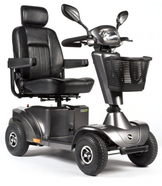 S-SERIES SCOOTER S425 - 8mph