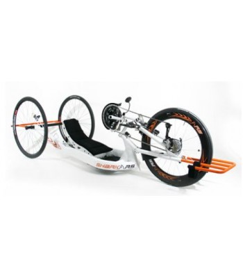 Quickie Shark RS handcycle