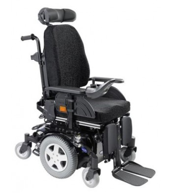 Invacare TDX SP2 NB Power Chair