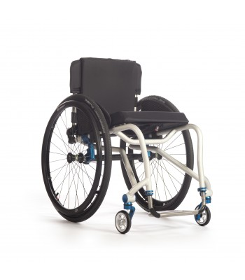 TiLite Aero T Ultralight Rigid Wheelchair