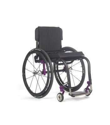 TiLite Aero Z Rigid Wheelchair - Super Light Edition