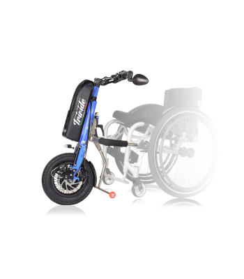 Triride Special Light power trike