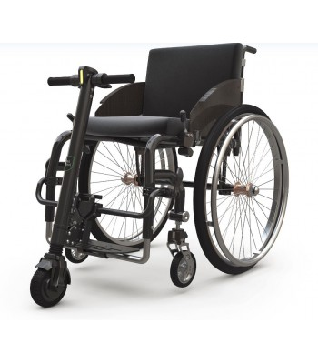 UNAwheel Mini Wheelchair Power Add - On