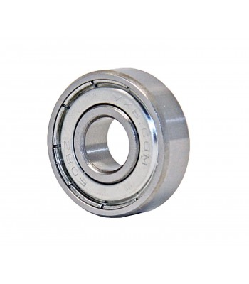Bearing - 22mm O/D and 8mm I/D
