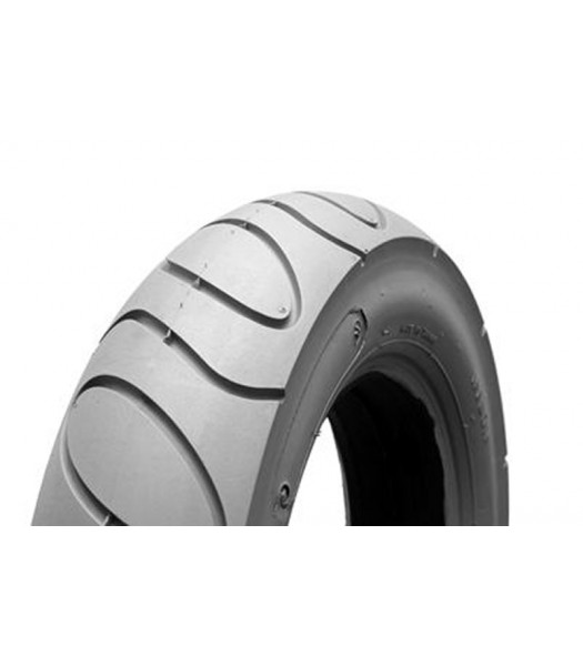 Invacare Storm 300 x 6 Scallop Solid Tyre