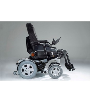 Invacare Storm 4 Powerchair Easy Adapt