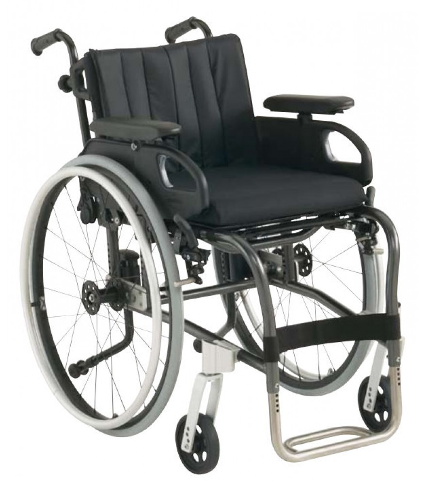 Declare Independence With Wheelchairs