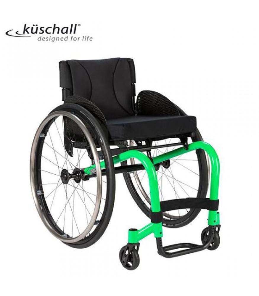 Beau Kuschall K Series Everyday Wheelchair