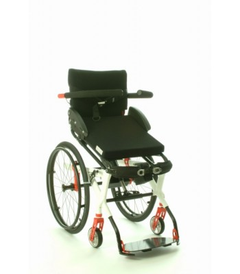 Levo Summit EL Powered Standing Wheelchair