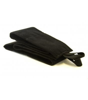 Quickie 4 Inch Velcro Adjustable Chest Strap