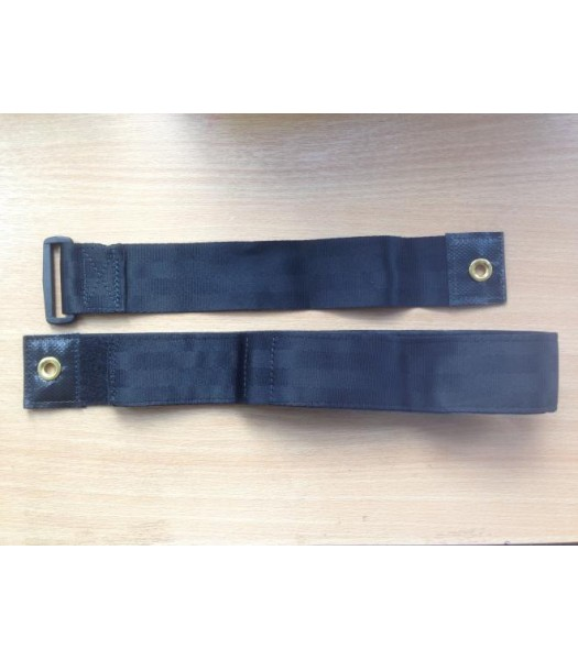 Quickie Matchpoint Velcro Knee Strap