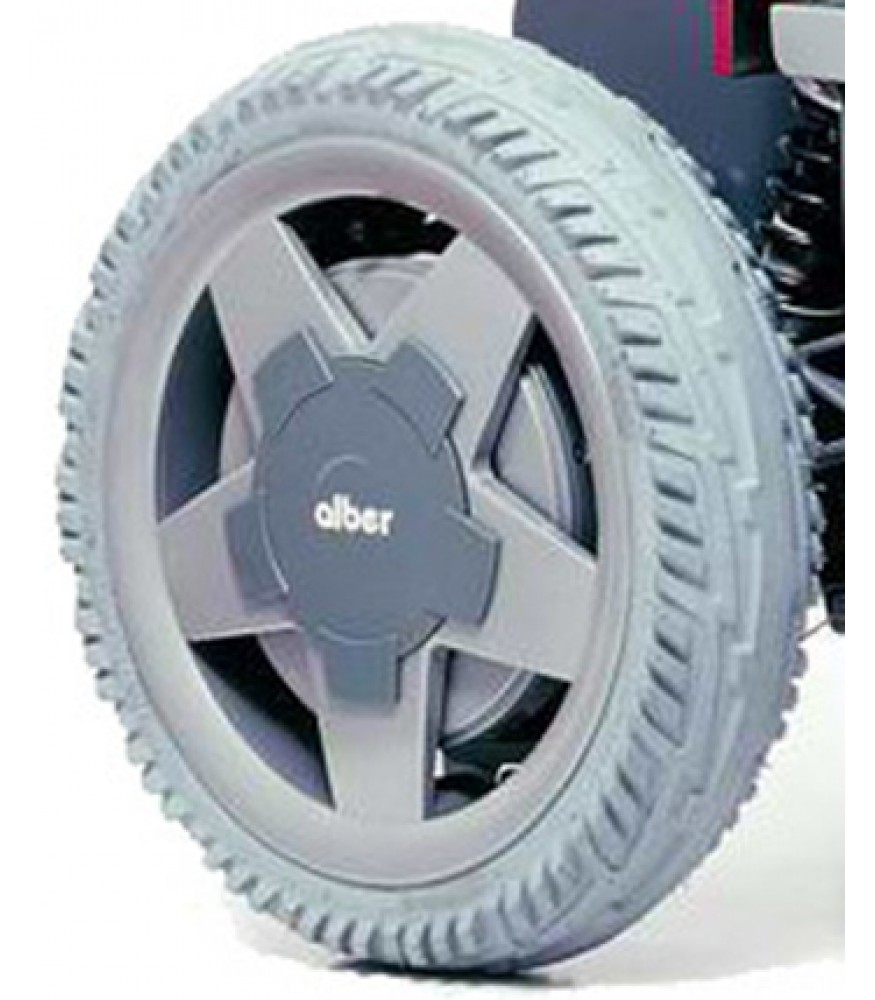 Replacement Alber Adventure Rear Tyre A10