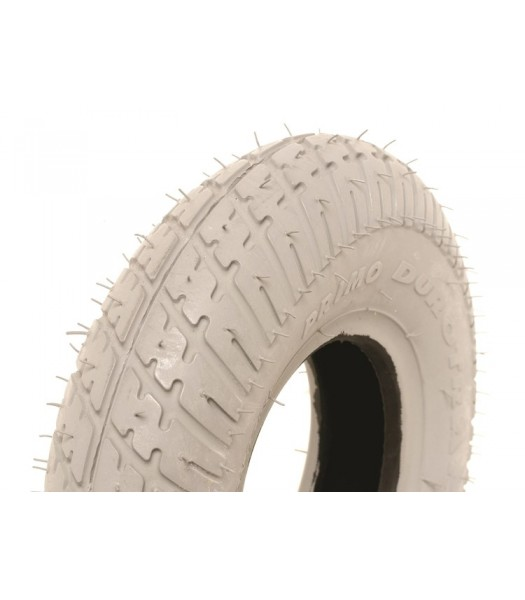 Replacement Tyre 2.80/2.50 x 4 Grey Block