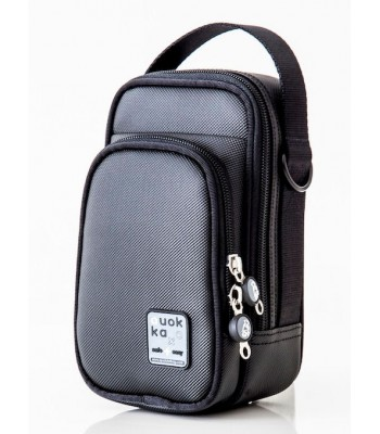 Quokka Small Bag - Black