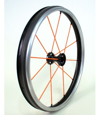 Spinergy Flexrim Wheelchair Wheel