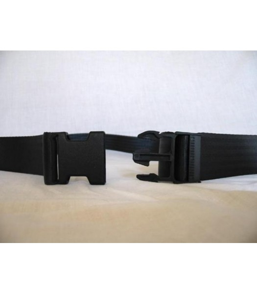 Wheelchair Buckle Clasp Safety Strap / Seat Belt