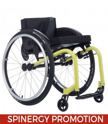 Kuschall K-Series Everyday Wheelchair
